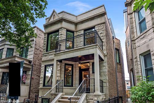 Photo of 1330 W Newport Avenue, Chicago, IL 60657 (MLS # 10683807)