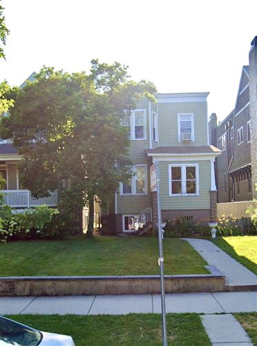 Photo of 4118 N Greenview Avenue, Chicago, IL 60613 (MLS # 10788807)