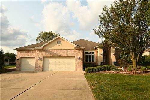 Photo of 671 Gibbons Drive, New Lenox, IL 60451 (MLS # 10862807)