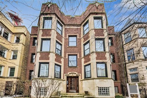 Photo of 657 W Cornelia Avenue #1, Chicago, IL 60657 (MLS # 10957807)