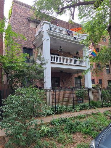 Photo of 913 W AGATITE Avenue #GRD, Chicago, IL 60640 (MLS # 11129807)