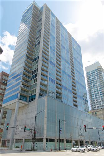 Photo of 611 S Wells Street #2509, Chicago, IL 60607 (MLS # 11246807)