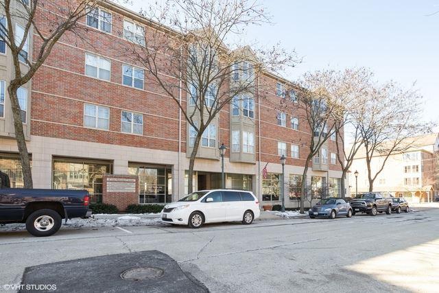 57 E Hattendorf Avenue #301, Roselle, IL 60172 - #: 10642807