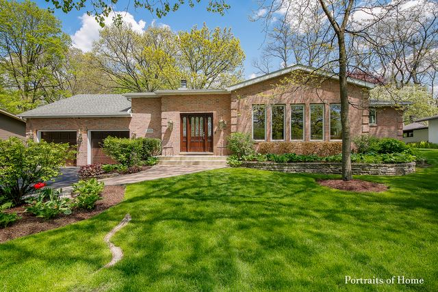 5509 Riverview Drive, Lisle, IL 60532 - #: 10646807