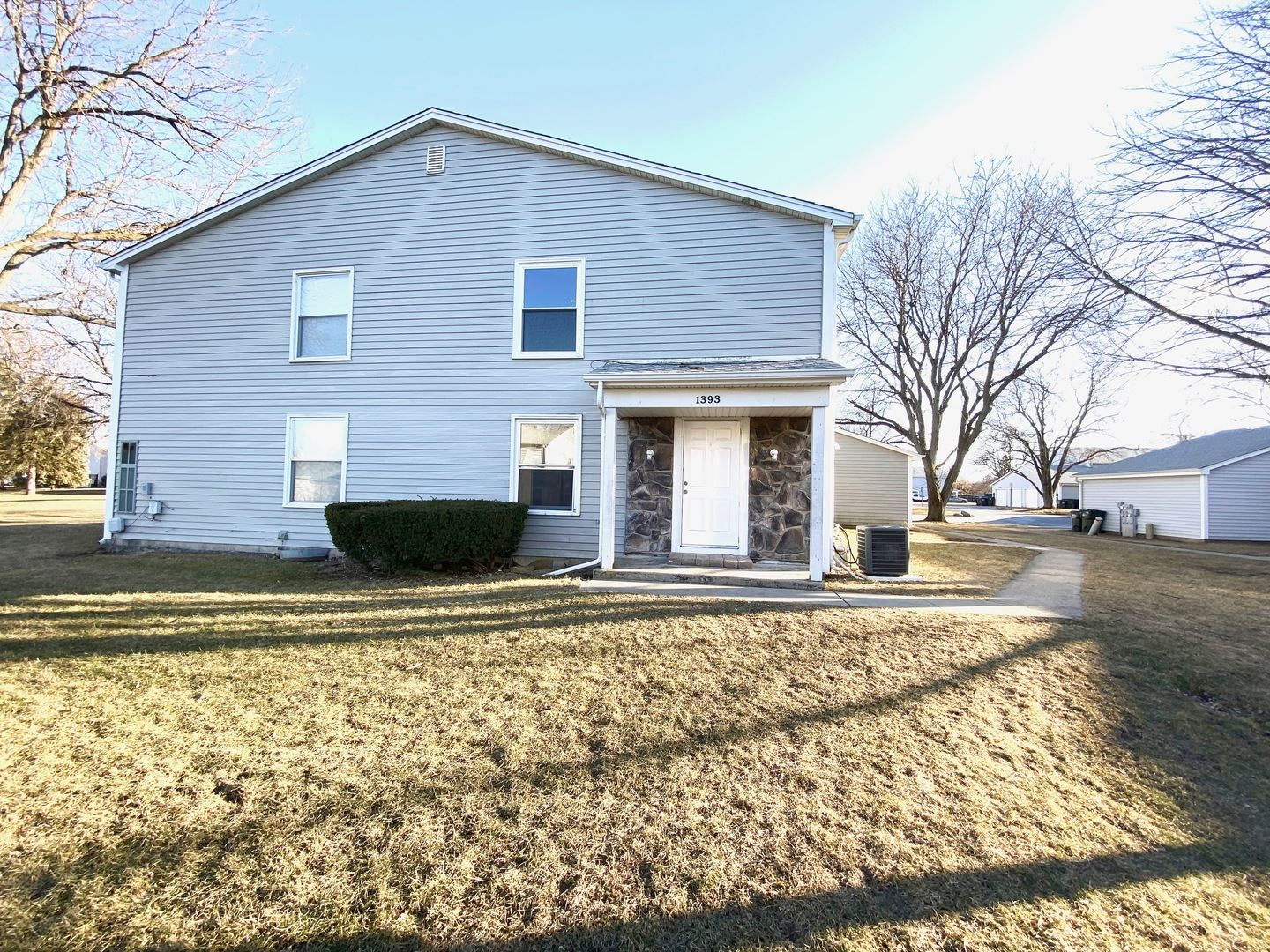 1393 S Glen Circle #B, Aurora, IL 60506 - MLS#: 10662807