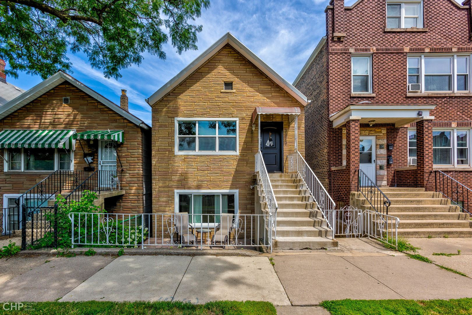 3323 S MAY Street, Chicago, IL 60608 - #: 11205807