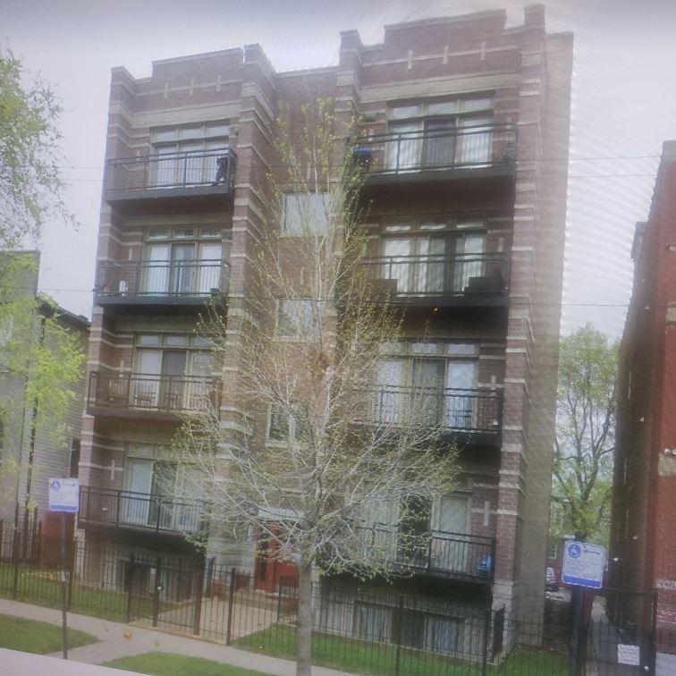 4441 S Indiana Avenue S #P-7, Chicago, IL 60653 - #: 11222807