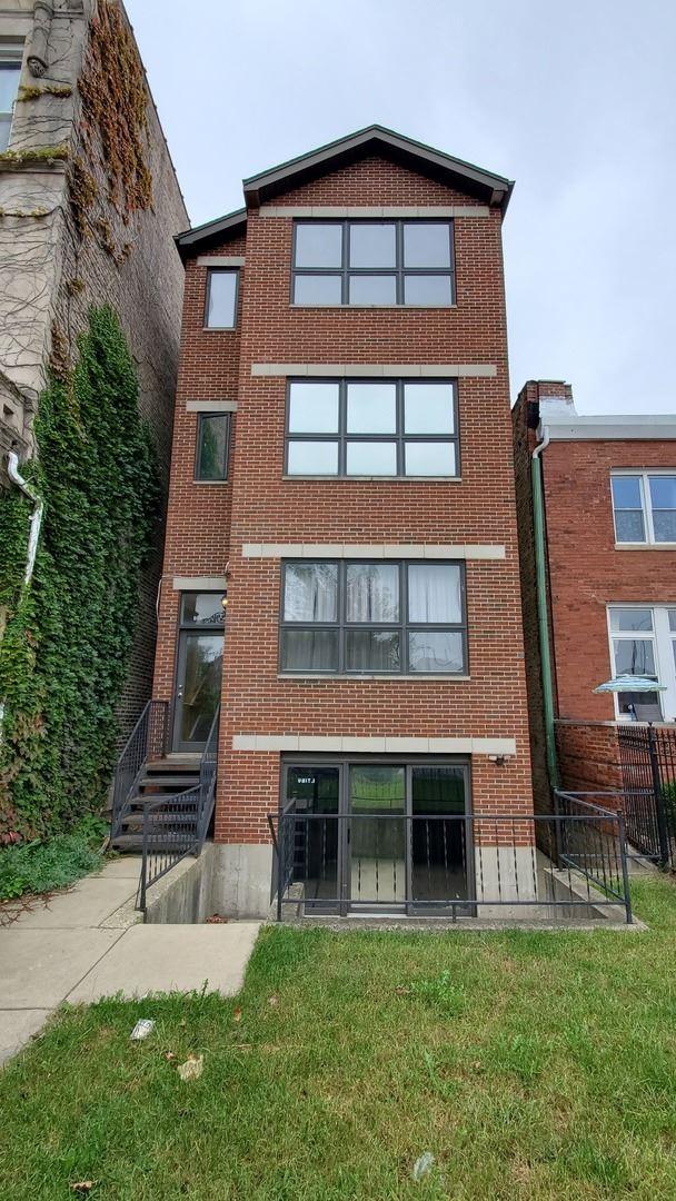 5516 S Indiana Avenue #2, Chicago, IL 60637 - #: 11239807