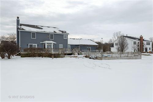 Tiny photo for 43W480 Kenmar Drive, Elburn, IL 60119 (MLS # 10970808)