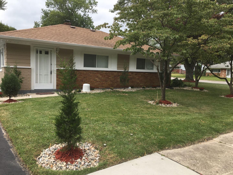 407 Suwanee Street, Park Forest, IL 60466 - #: 10680808