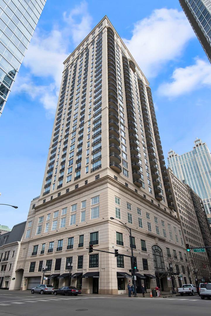 10 E Delaware Place #28C, Chicago, IL 60610 - #: 11246808