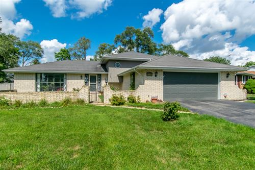 Photo of 25300 West Willow Drive, Plainfield, IL 60544 (MLS # 10586809)
