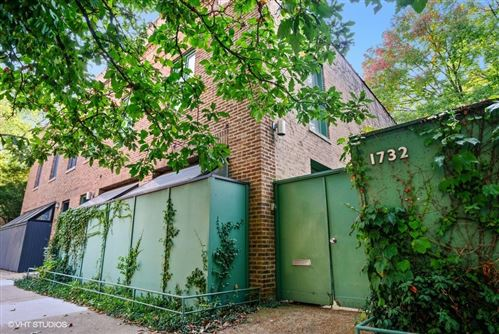 Photo of 1732 N North Park Avenue, Chicago, IL 60614 (MLS # 10884809)