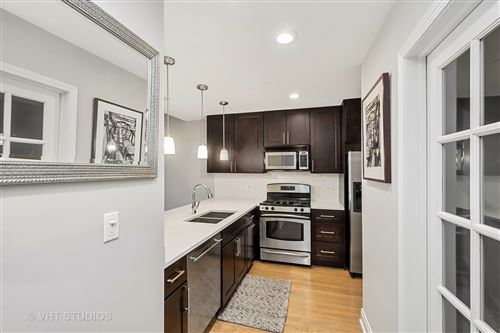 Tiny photo for 1111 W Madison Street #3B, Chicago, IL 60607 (MLS # 10976809)