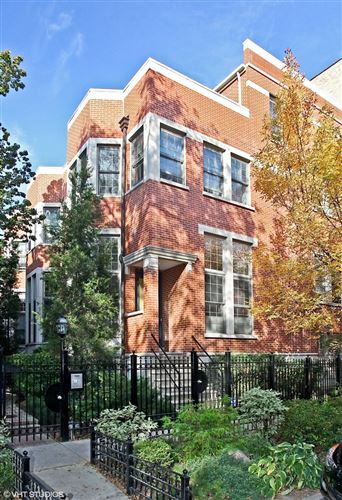 Photo of 24 N Ada Street #A, Chicago, IL 60607 (MLS # 11000809)