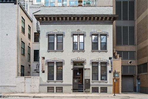 Photo of 671 N State Street, Chicago, IL 60654 (MLS # 11227809)