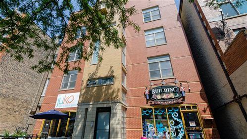 Photo of 2130 W Division Street #4E, Chicago, IL 60622 (MLS # 11229809)
