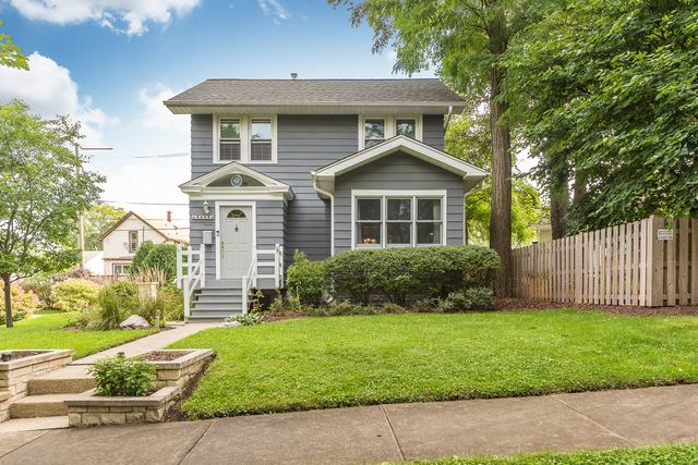 5409 Lane Place, Downers Grove, IL 60515 - #: 10516809