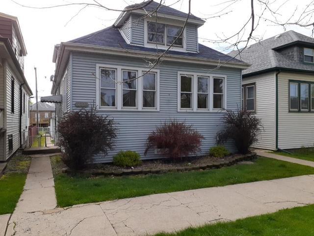 10426 S Avenue F, Chicago, IL 60617 - #: 10704809