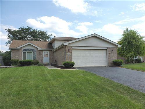 Photo of 16525 TIMBERVIEW Drive, Plainfield, IL 60586 (MLS # 10814810)