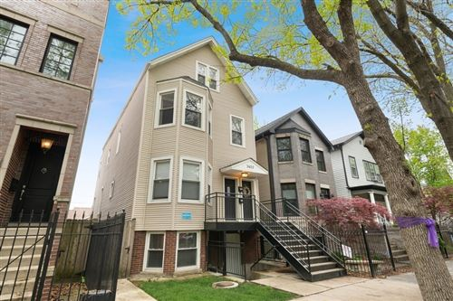 Photo of 3420 N CLAREMONT Avenue, Chicago, IL 60618 (MLS # 11083810)