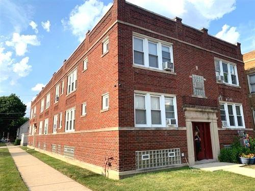 Photo of 4954 W Patterson Avenue #4954-1, Chicago, IL 60641 (MLS # 11229810)