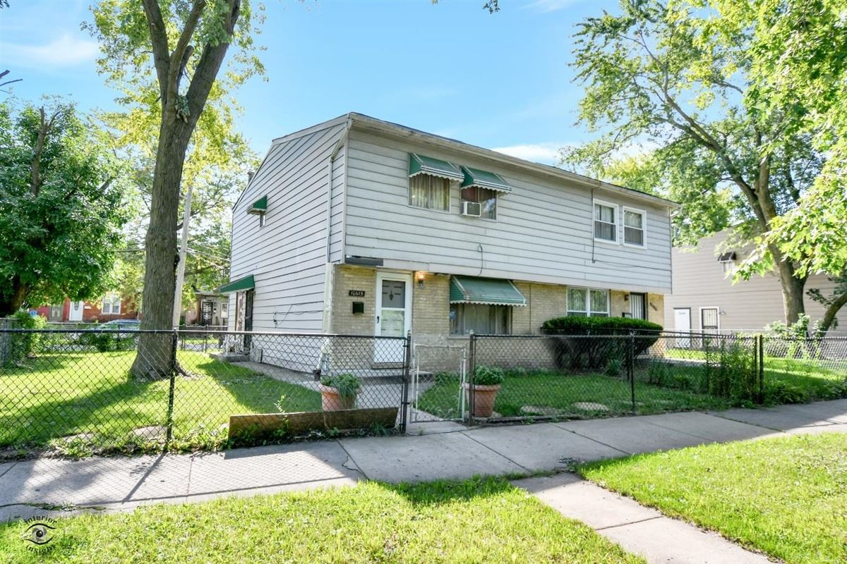 10615 S Cottage Grove Avenue, Chicago, IL 60628 - #: 10532810