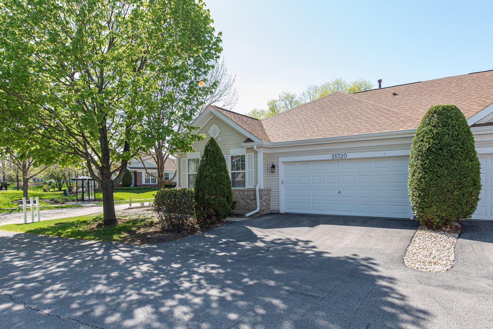 Photo of 21320 W Juniper Lane, Plainfield, IL 60544 (MLS # 11072810)