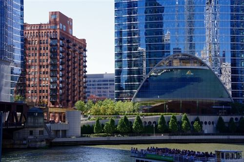 Tiny photo for 165 North Canal Street #512, Chicago, IL 60606 (MLS # 10610811)