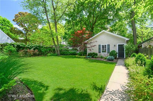 Tiny photo for 505 Maple Avenue, Wilmette, IL 60091 (MLS # 10760811)