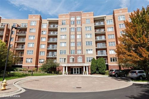 Photo of 1 N Beacon Place #202, La Grange, IL 60525 (MLS # 10791811)