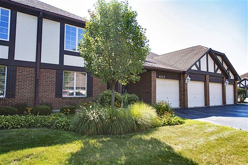 Photo of 6215 Willowhill Road #B, Willowbrook, IL 60527 (MLS # 10814811)
