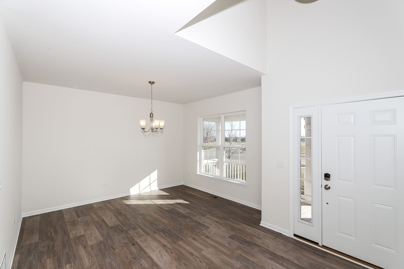 Photo of 21056 Coventry Lot #36 Circle, Shorewood, IL 60404 (MLS # 10828811)
