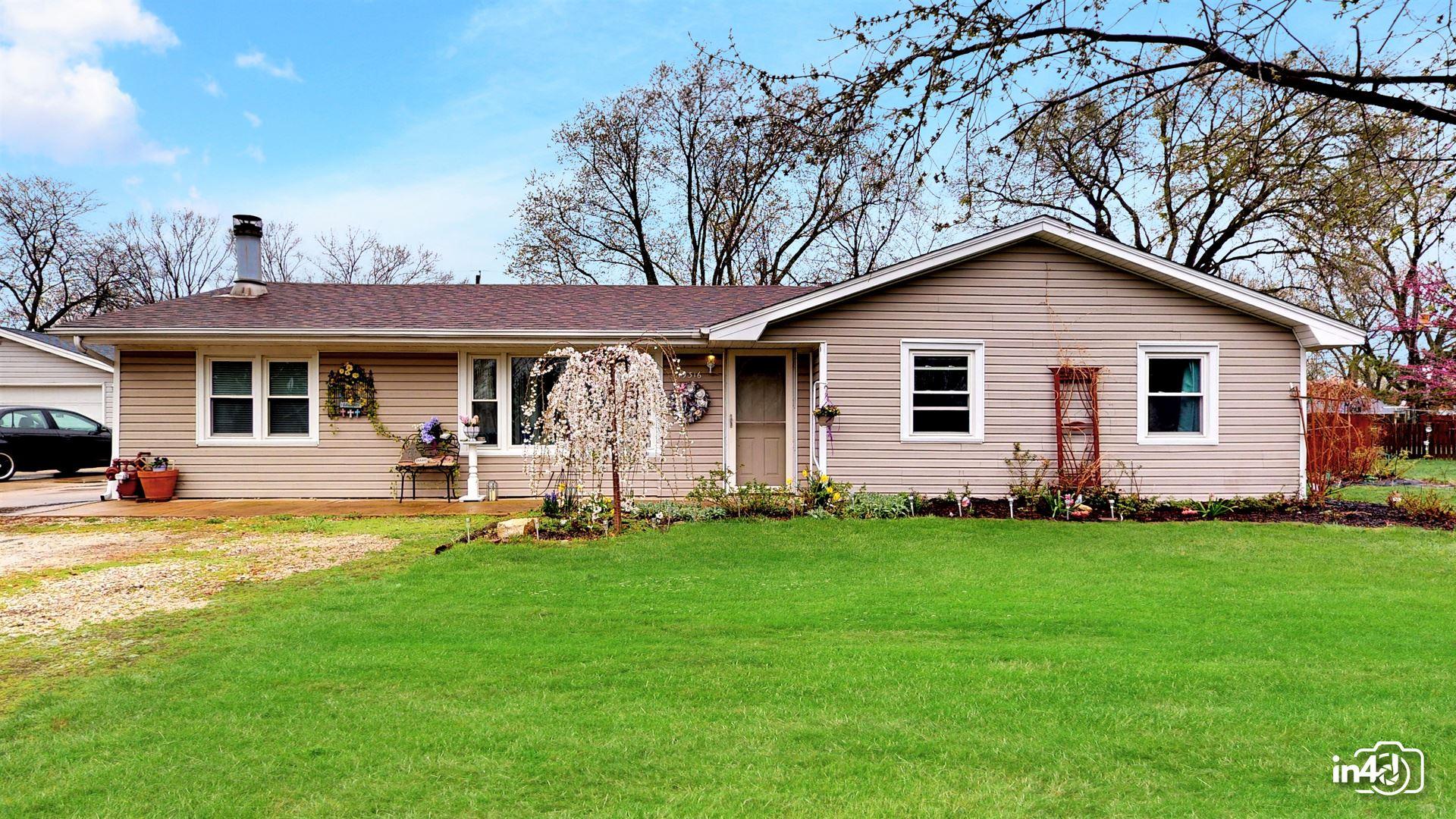 Photo of 19316 Jacquie Avenue, Romeoville, IL 60446 (MLS # 11047811)