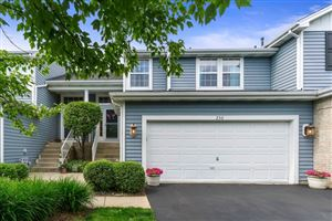 Photo of 256 Weather Hill Drive, WILLOWBROOK, IL 60527 (MLS # 10418812)