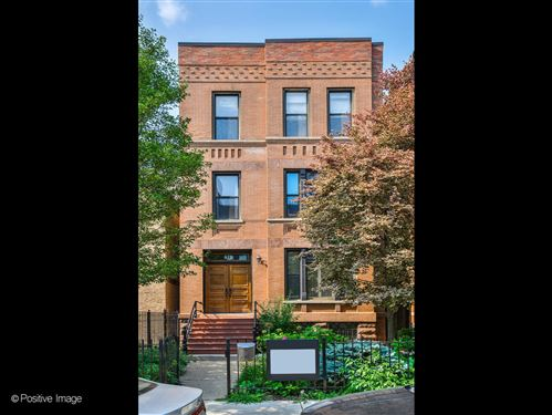 Photo of 618 W KEMPER Place, Chicago, IL 60614 (MLS # 11179812)