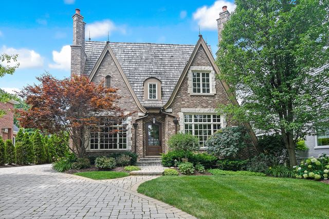 450 S Clay Street, Hinsdale, IL 60521 - #: 10456812