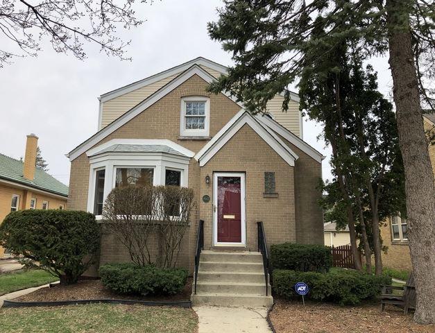 8642 Callie Avenue, Morton Grove, IL 60053 - #: 10584812