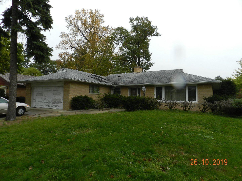 6401 N Kolmar Avenue, Lincolnwood, IL 60712 - #: 10725812