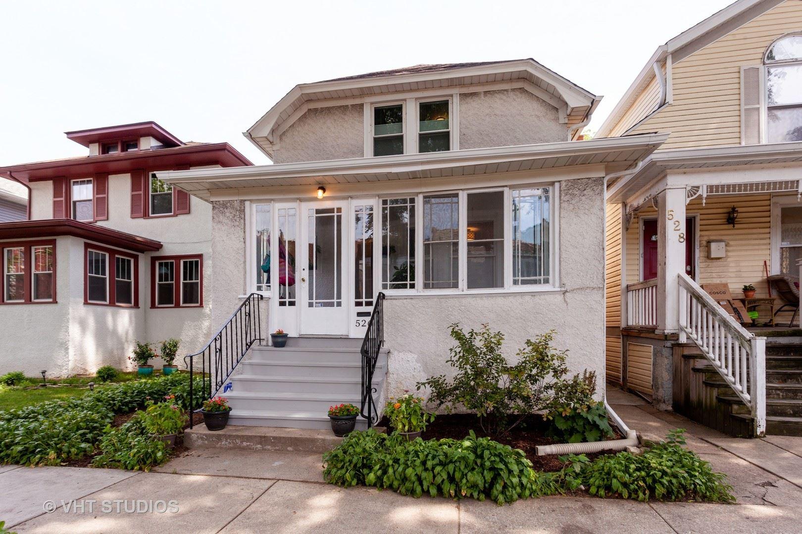 526 S Cuyler Avenue, Oak Park, IL 60304 - #: 10797812