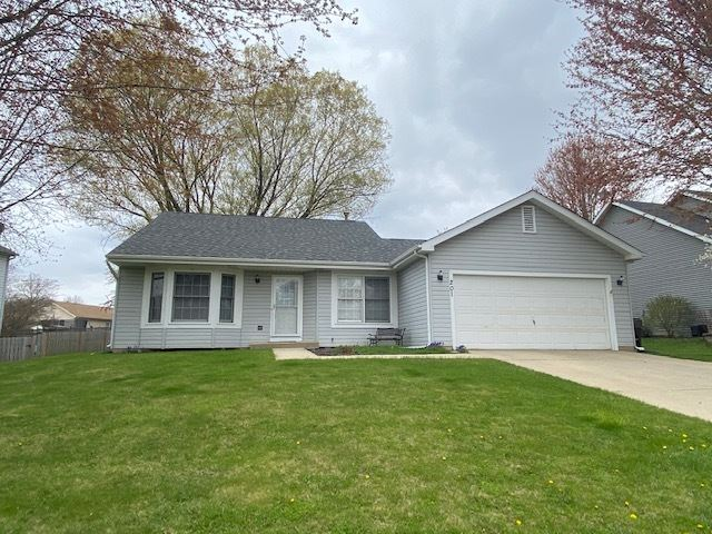 201 S Cross Trail, McHenry, IL 60050 - #: 11072812