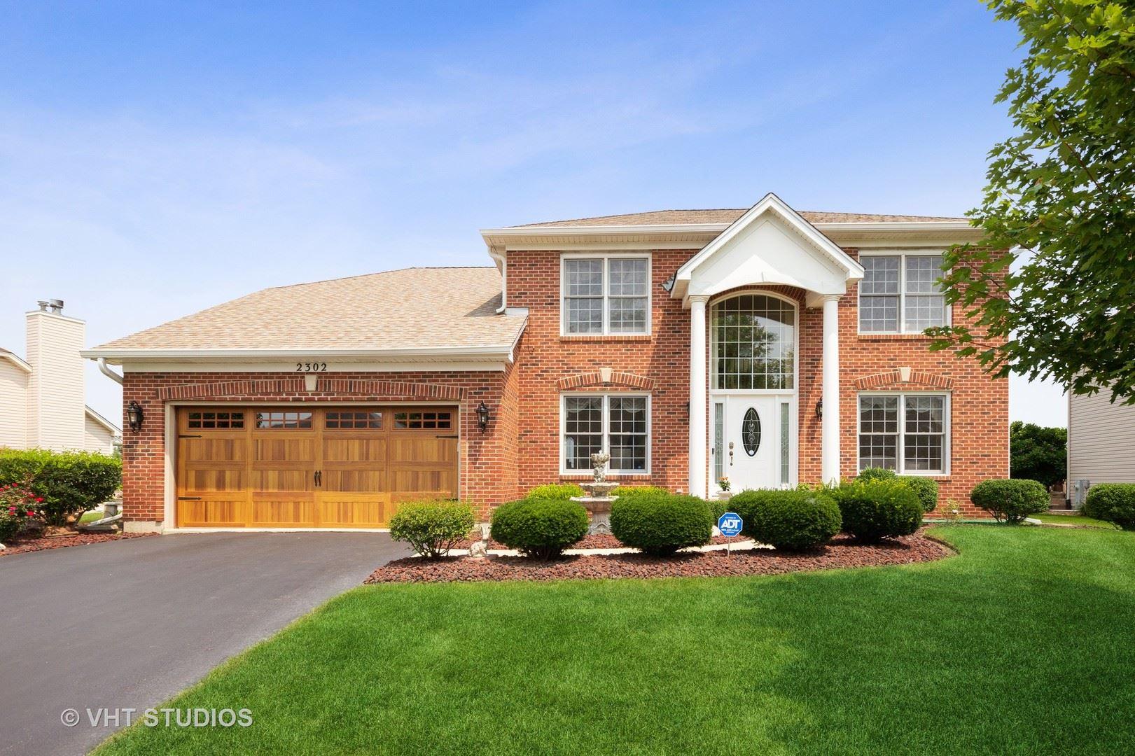 Photo of 2302 Irvine Lane, Plainfield, IL 60586 (MLS # 11163812)