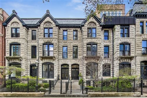 Photo of 1360 N STATE Parkway, Chicago, IL 60610 (MLS # 11239813)