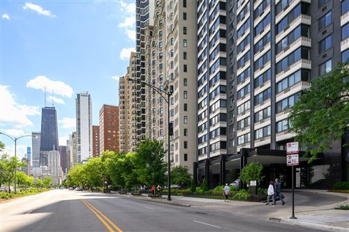 Photo of 1440 N Lake Shore Drive #19C, Chicago, IL 60610 (MLS # 11250813)