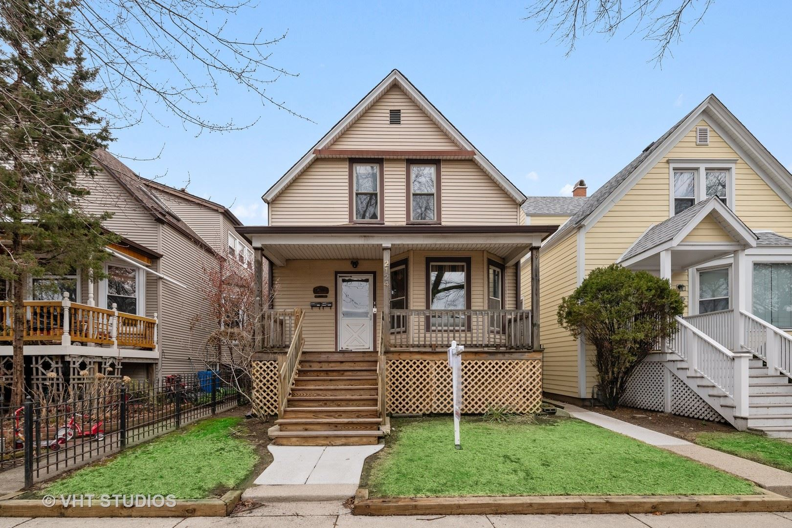 2124 W Berwyn Avenue, Chicago, IL 60625 - #: 10741813