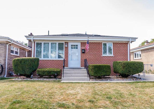 5004 N Overhill Avenue, Norridge, IL 60706 - #: 10847813