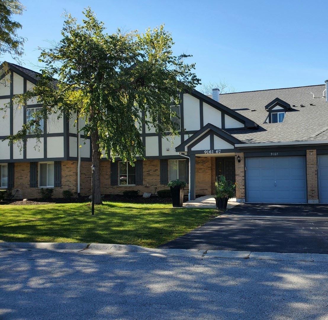 9165 Fairmont Court #71, Orland Park, IL 60462 - #: 11231813
