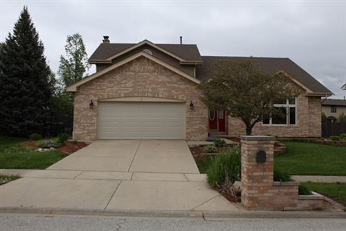 Photo of 17637 Greenfield Court, Orland Park, IL 60467 (MLS # 10667814)