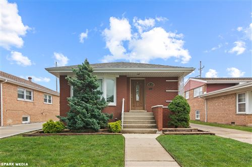 Photo of 8541 S Keeler Avenue, Chicago, IL 60652 (MLS # 10808814)