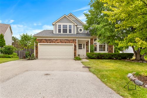 Photo of 994 Dunhill Road, Grayslake, IL 60030 (MLS # 10814814)
